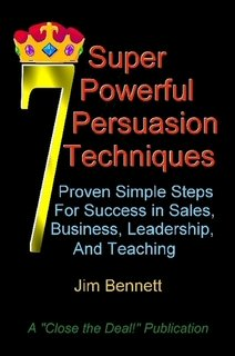 sales, persuasion, closing the sale, selling, salesman,